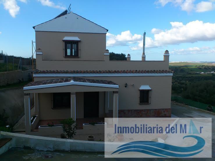 Chalet en San Ambrosio