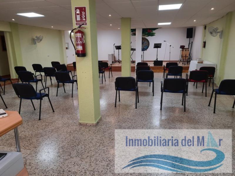 VENTA DE LOCAL COMERCIAL EN EL CENTRO